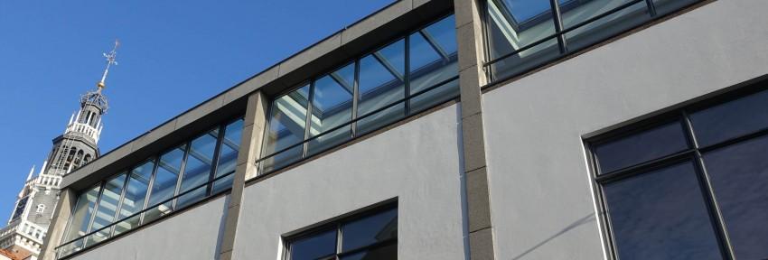 renovatie verbouwing alkmaar centrum door architect