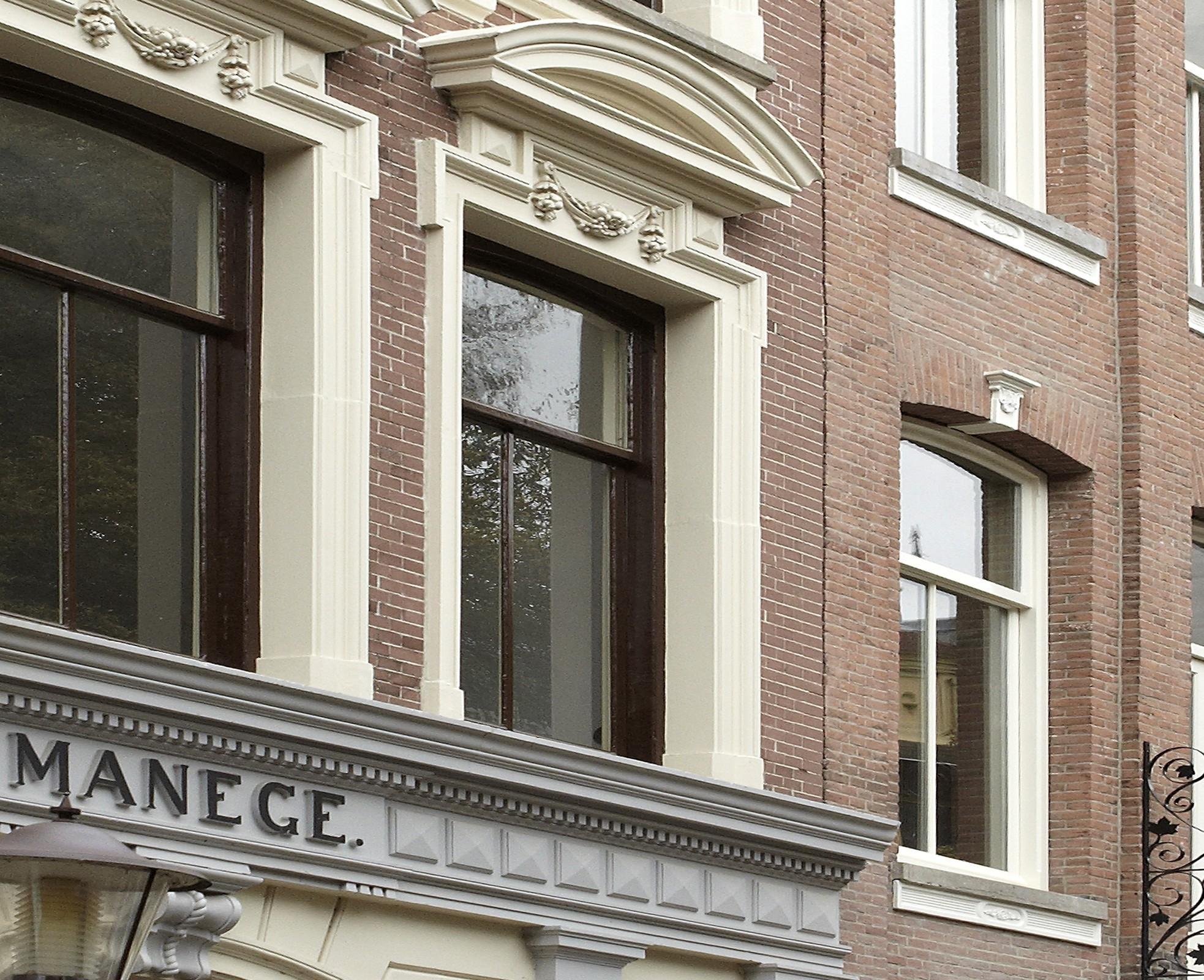Nederland, Amsterdam, 2014Hoope Architectenfoto; Herman van Heusden