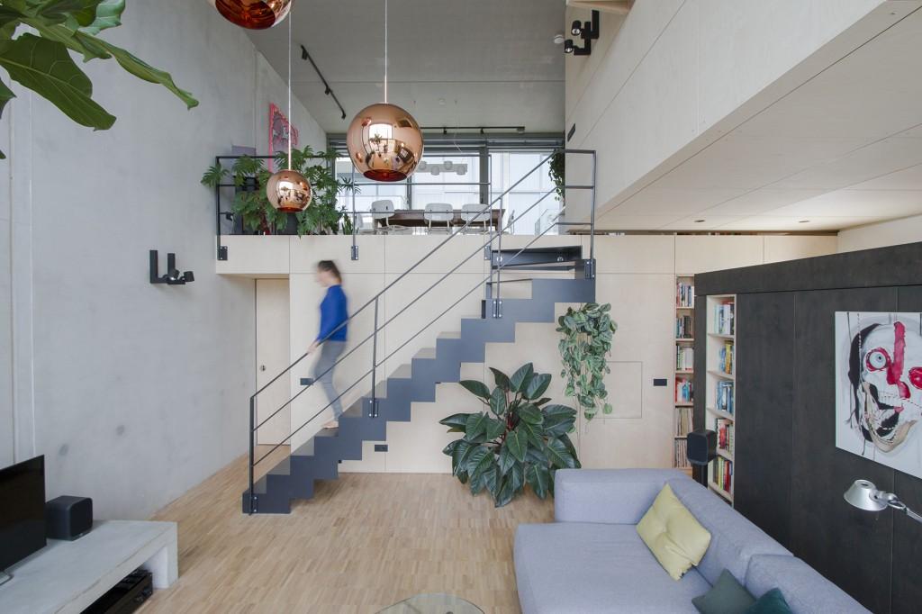 Superb-loft